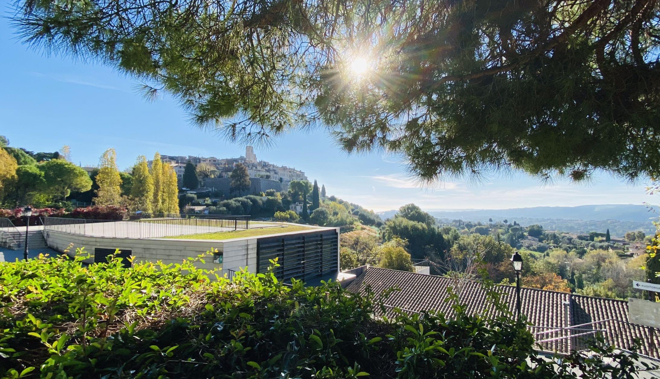 Cabinet d'Expertise Immobilière Saint-Paul de Vence, Alpes Maritimes